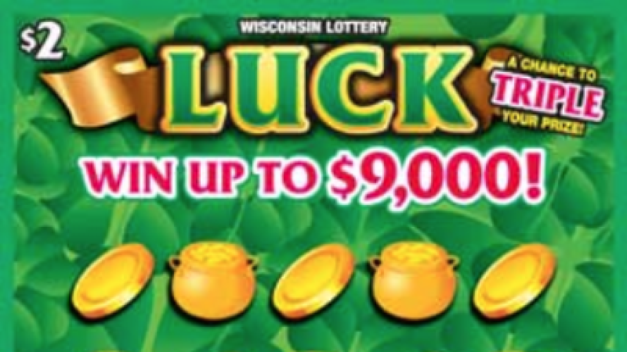 You could be playing for a top lottery prize that's already been claimed
