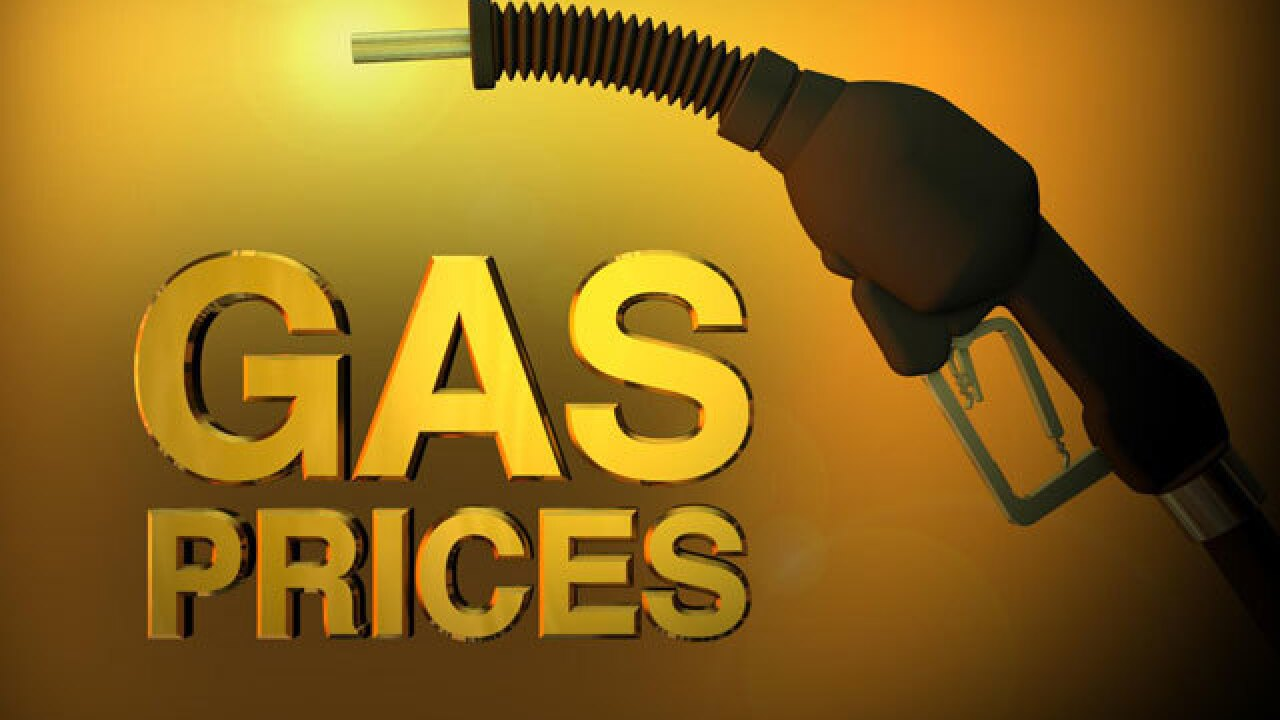 Advice on stretching your dollar with gas prices increasing