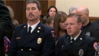 Montana House holds first hearing for firefighter health and safety bill