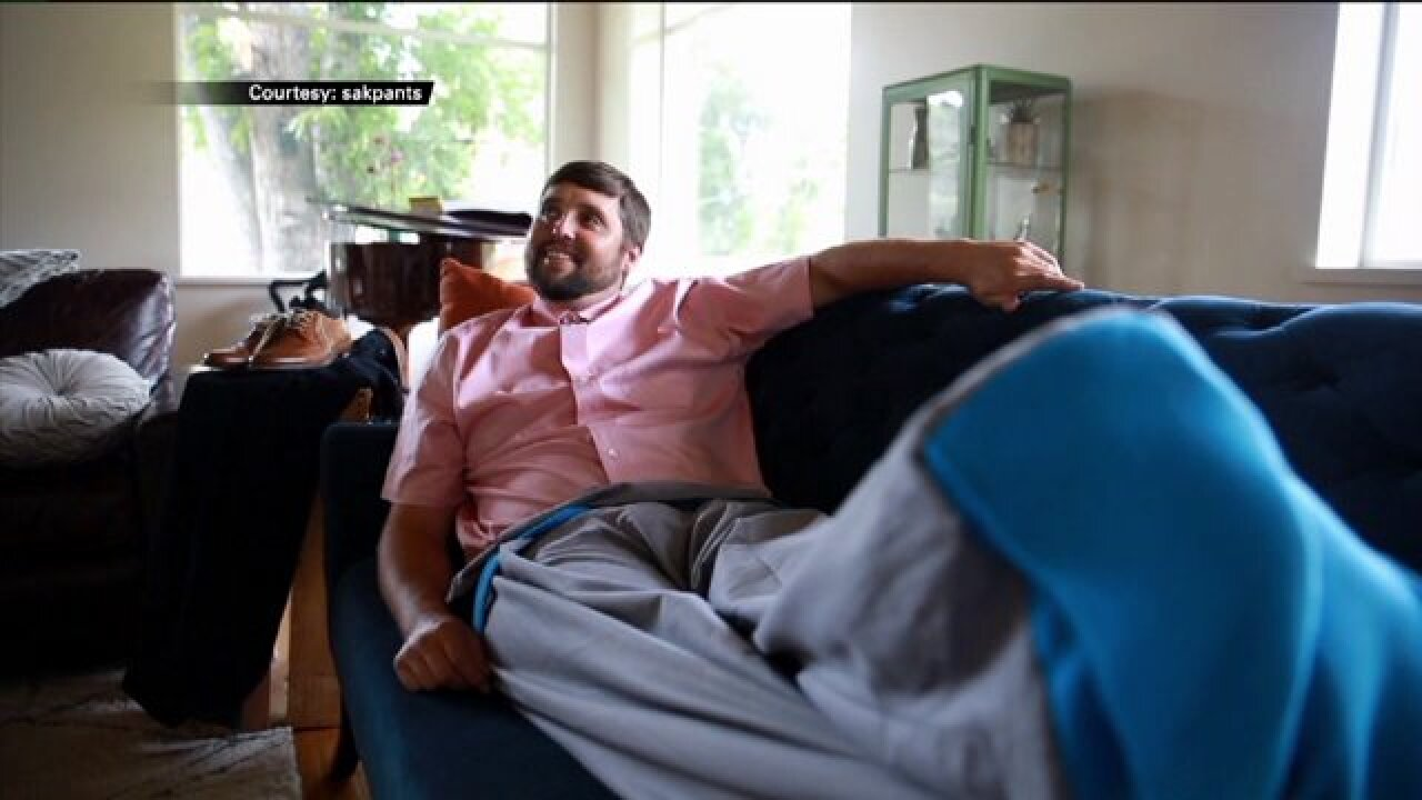 U of U students create product they call 'coziest pants in theworld'