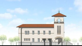 Rockport City Hall project moves forward despite petition