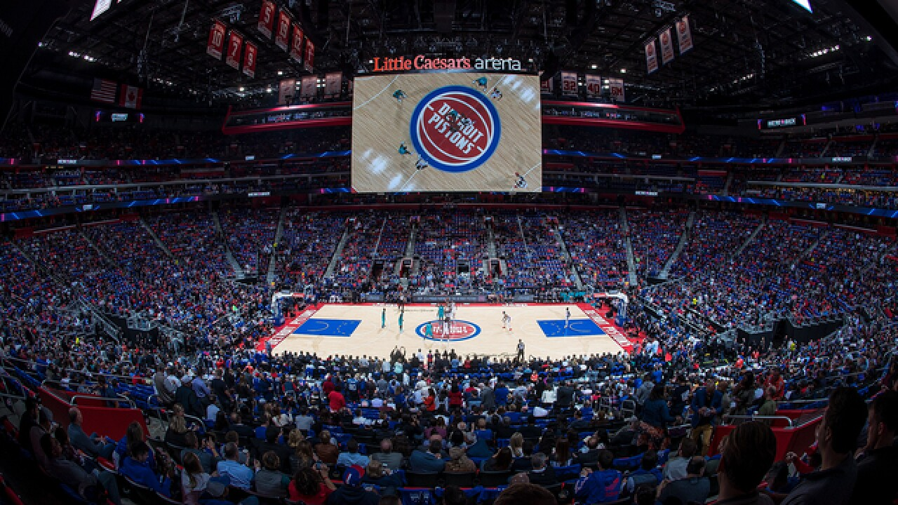 Pistons hire Grgurich, Nori as assistant coaches