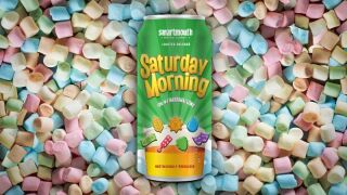 Smartmouth Brewing Company's Saturday Morning IPAreturns