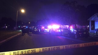 Man identified in officer-involved shooting