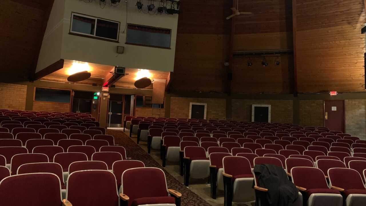 Boise Little Theater