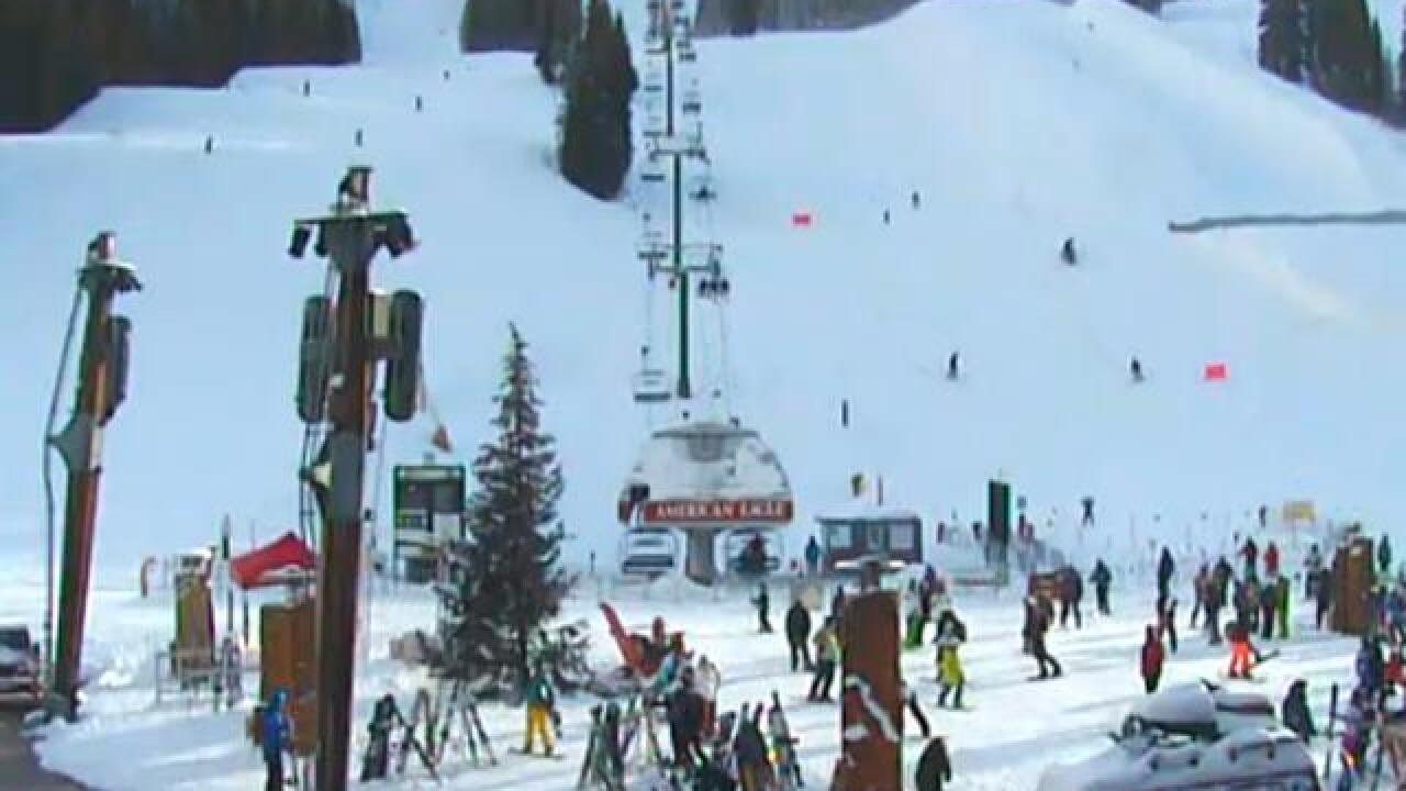 19-year-old skier dies at Copper Mountain