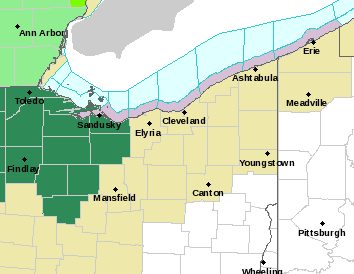 NWS Map