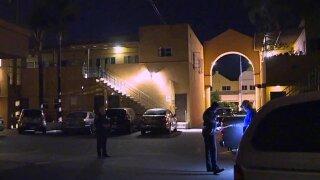 Suspected carjackers return veteran's house keys before stealing his car