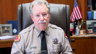 Sheriff Donny Youngblood