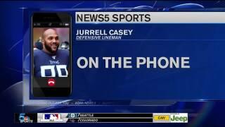 Jurrell Casey