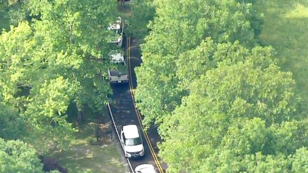 Dickson County Deputy Shot, Killed