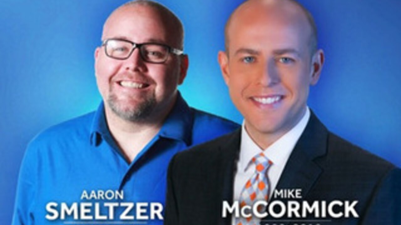 2 journalists killed while covering storm in North Carolina