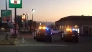 Deputies surround California restaurant after false reports of man with gun