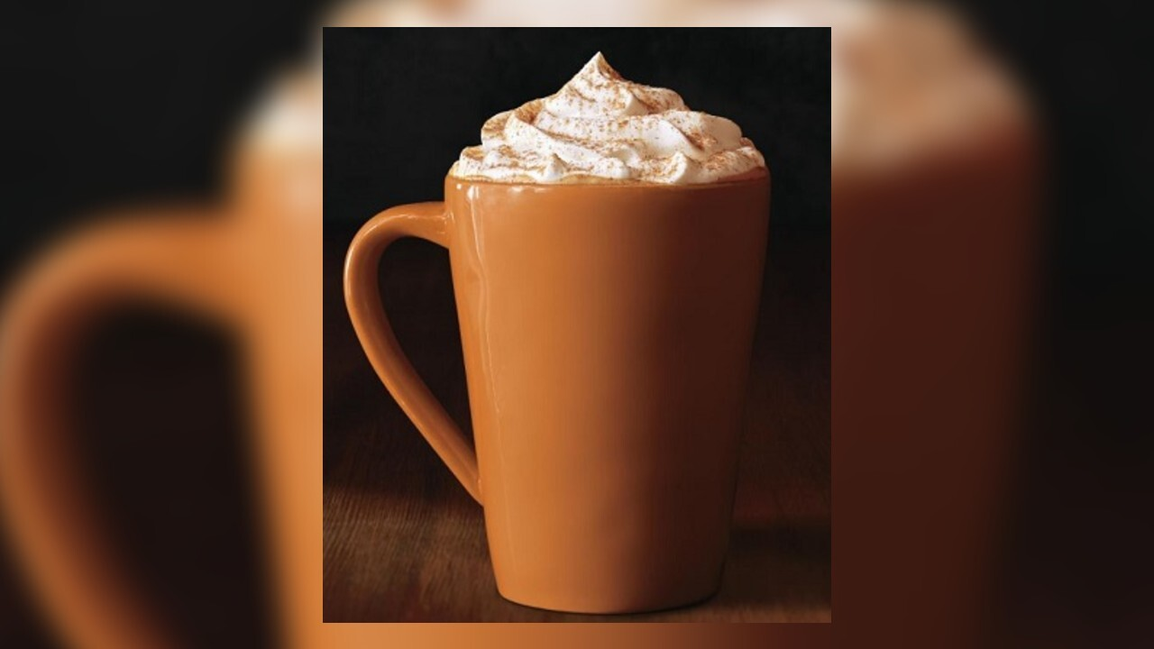 Starbucks to bring back Pumpkin Spice Latte