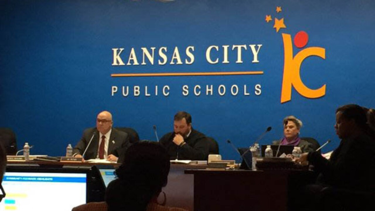 KCPS closing down three schools