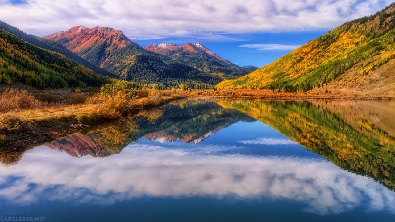 Red Mountain Pass Clear Lake Lars Leber Photography.jpg