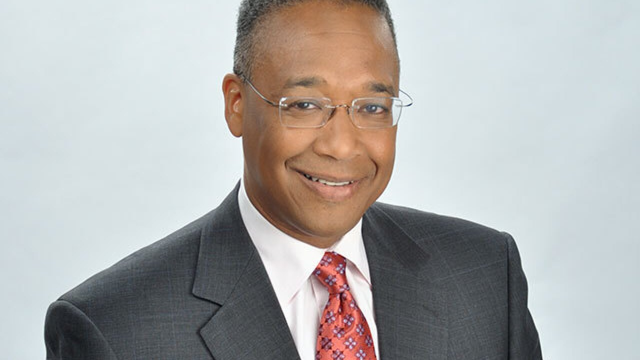 Clyde Gray returning to WCPO as the host of 'Cincy Lifestyle'