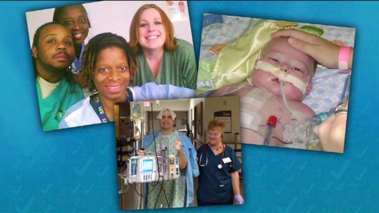 Gift of Hope: Utahns saving lives one organ donation at atime