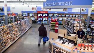 Walmart Video Games