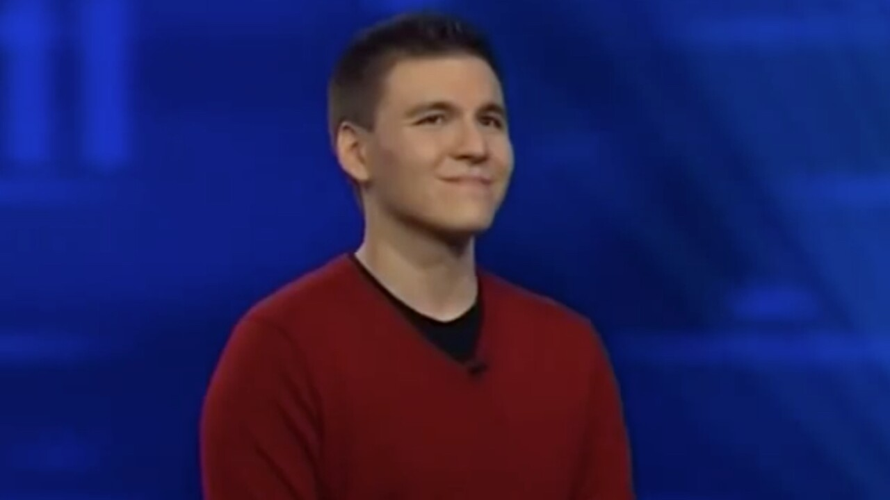Jeopardy champ Holzhauer donates $10K to help Las Vegas teens