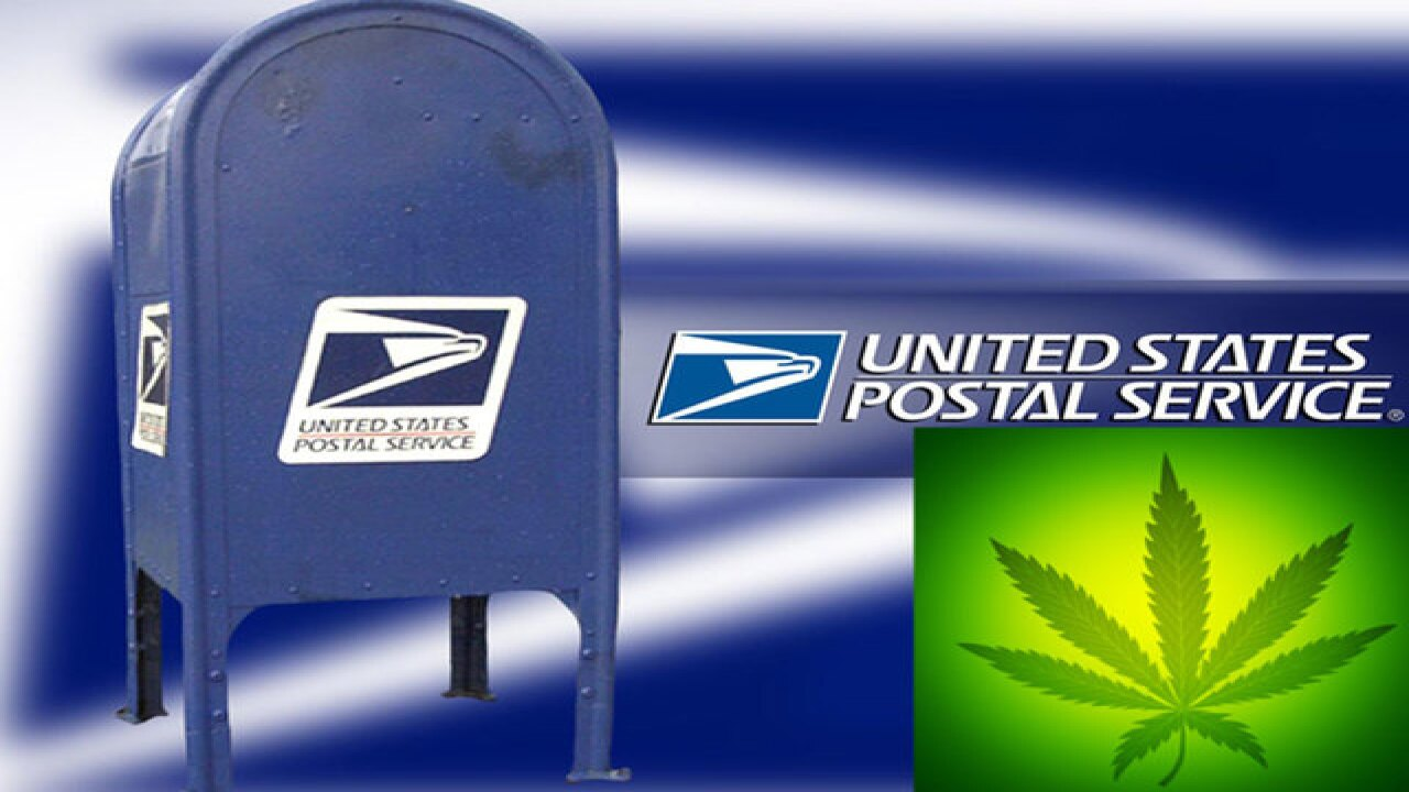 Ex-South Florida postal worker admits she took bribes to deliver drug parcels