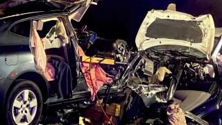 Georgia-Fatal Crash