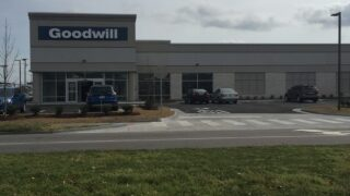 Goodwill opens new store, donation center in Portsmouth