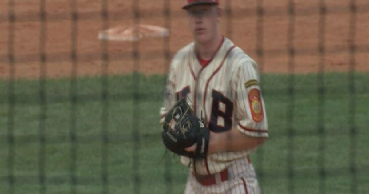 State Legion tournament: Westside shuts out Lincoln Pius X