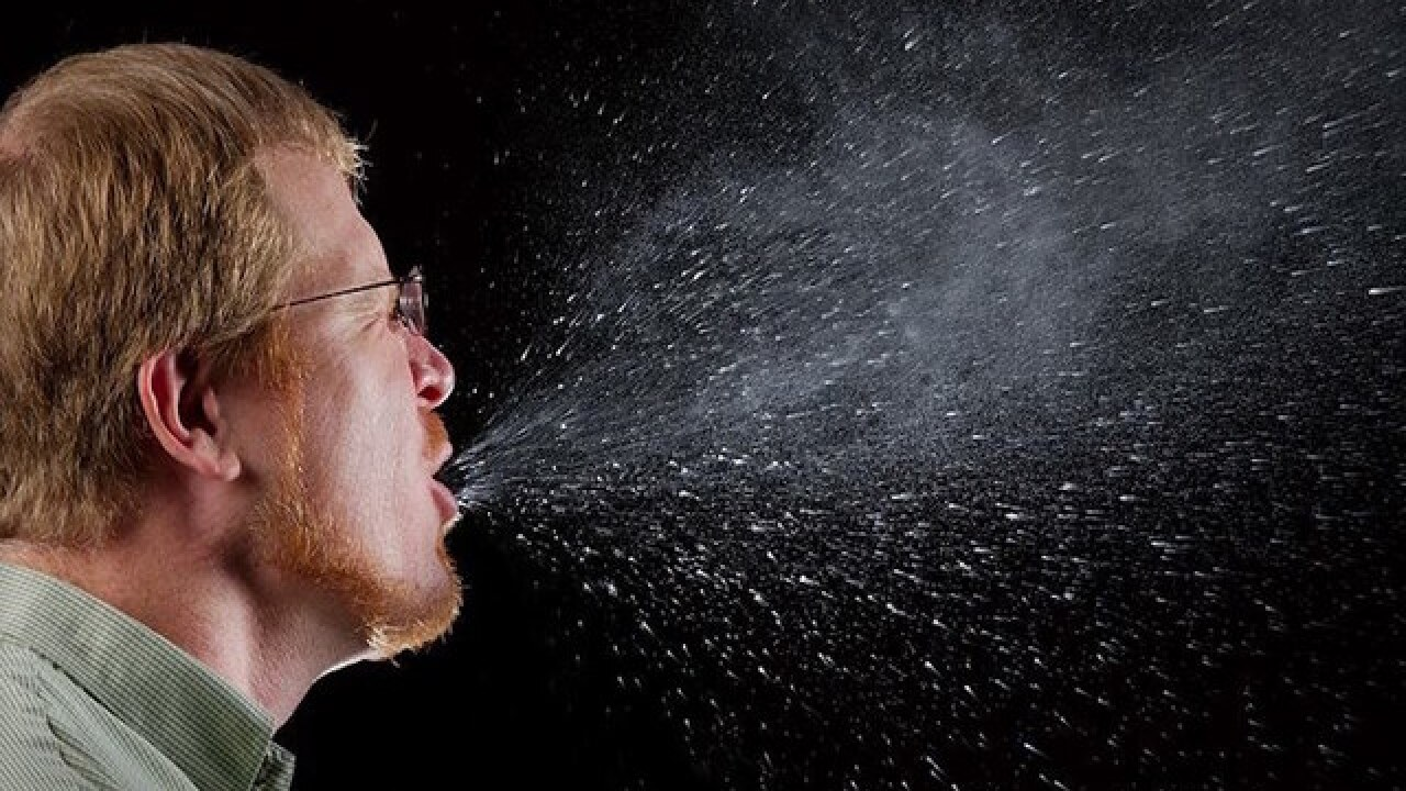 SNEEZE! 7 ways to conquer miserable allergies
