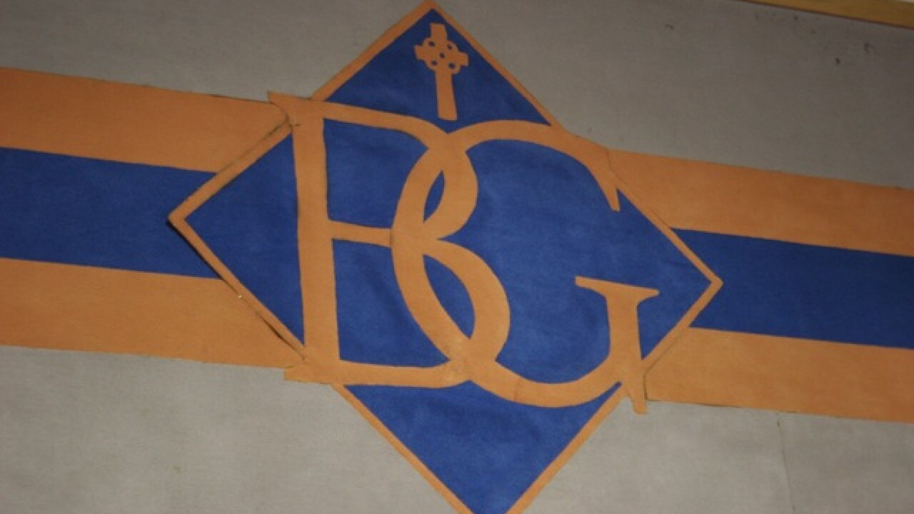 Girlfriend of Bishop Gorman HC recants story
