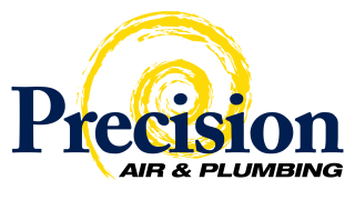 Precision Air and Plumbing logo.png