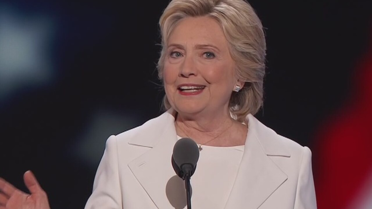 Did Clinton, IN really want to change its name?