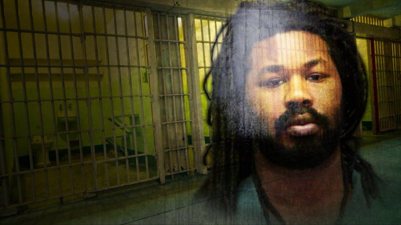 Murderer Jesse Matthew gives jailhouse interview: 'I stepped away from Christ forawhile'