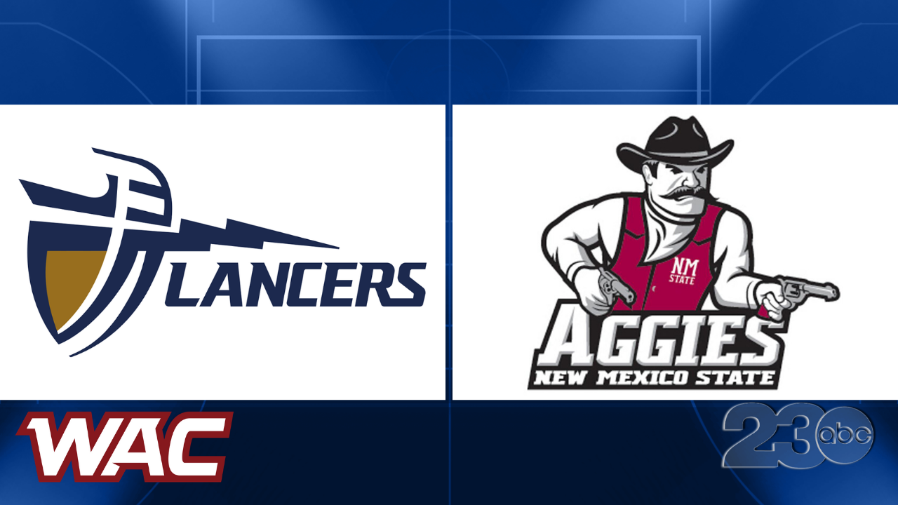 Nmsu Looks To Extend Streak Vs California Baptist
