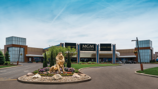 MGM Northfield Park