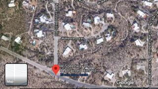 West of town, Speedway Boulevard is undergoing a large improvement from Painted Hills Road to Camino de Oeste.