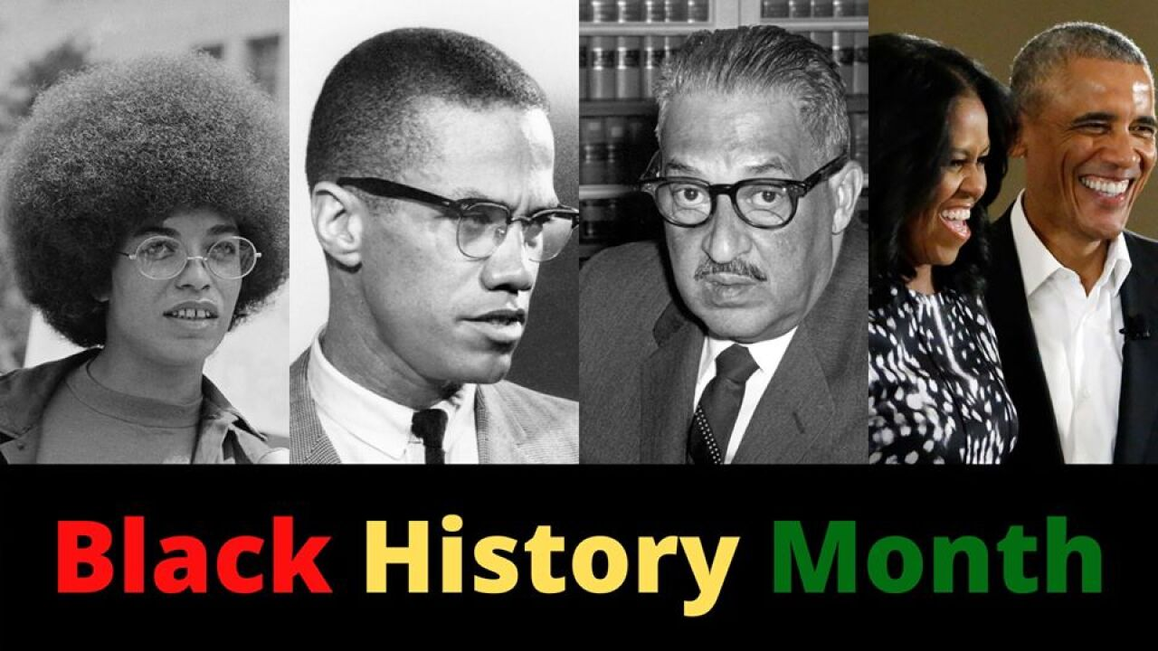 The Origin Of Black History Month