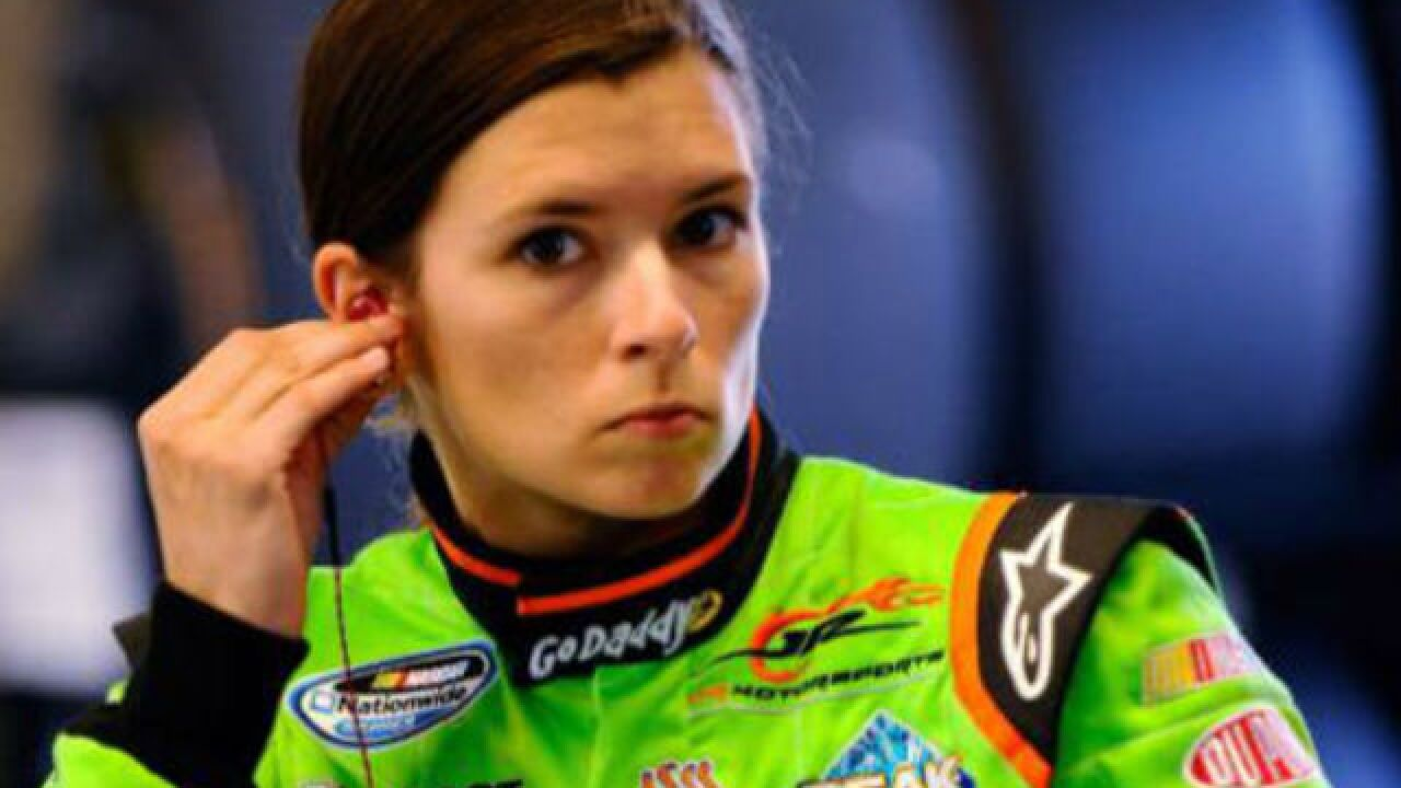 Danica Patrick retiring after 2018 Indy 500; last raced at Indianapolis Motor Speedway in 2011