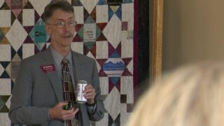 Researcher says Cascade County's economy is doing well