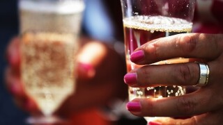 New study finds alcohol related deaths up by 13%