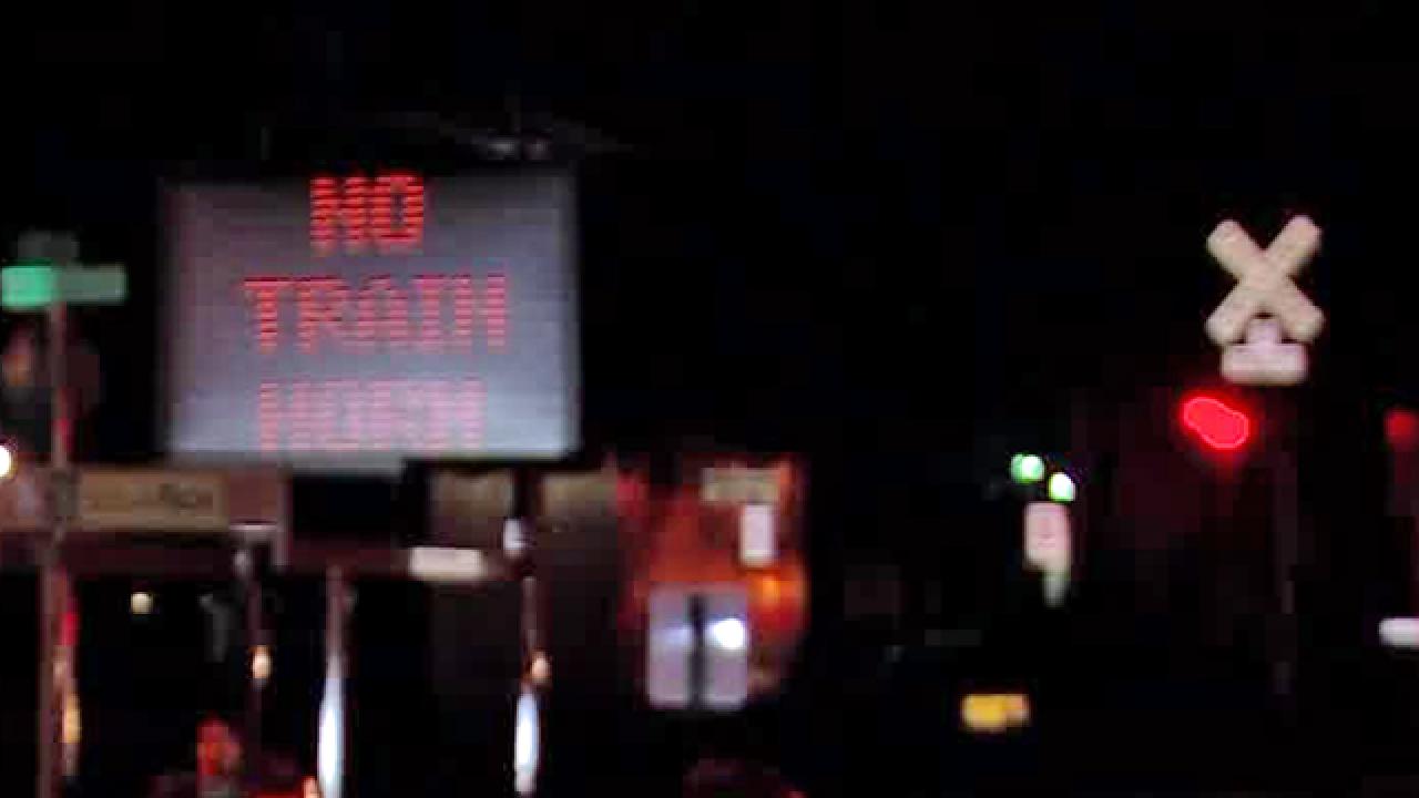 Train quiet zones take effect in Boynton Beach