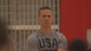 UCCS's Culver learning from the best with Team USA
