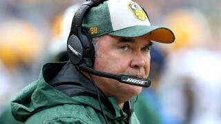 McCarthy leaves lasting impression in farewell speech to players