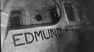 SS EDMUND FITZGERALD WRECK