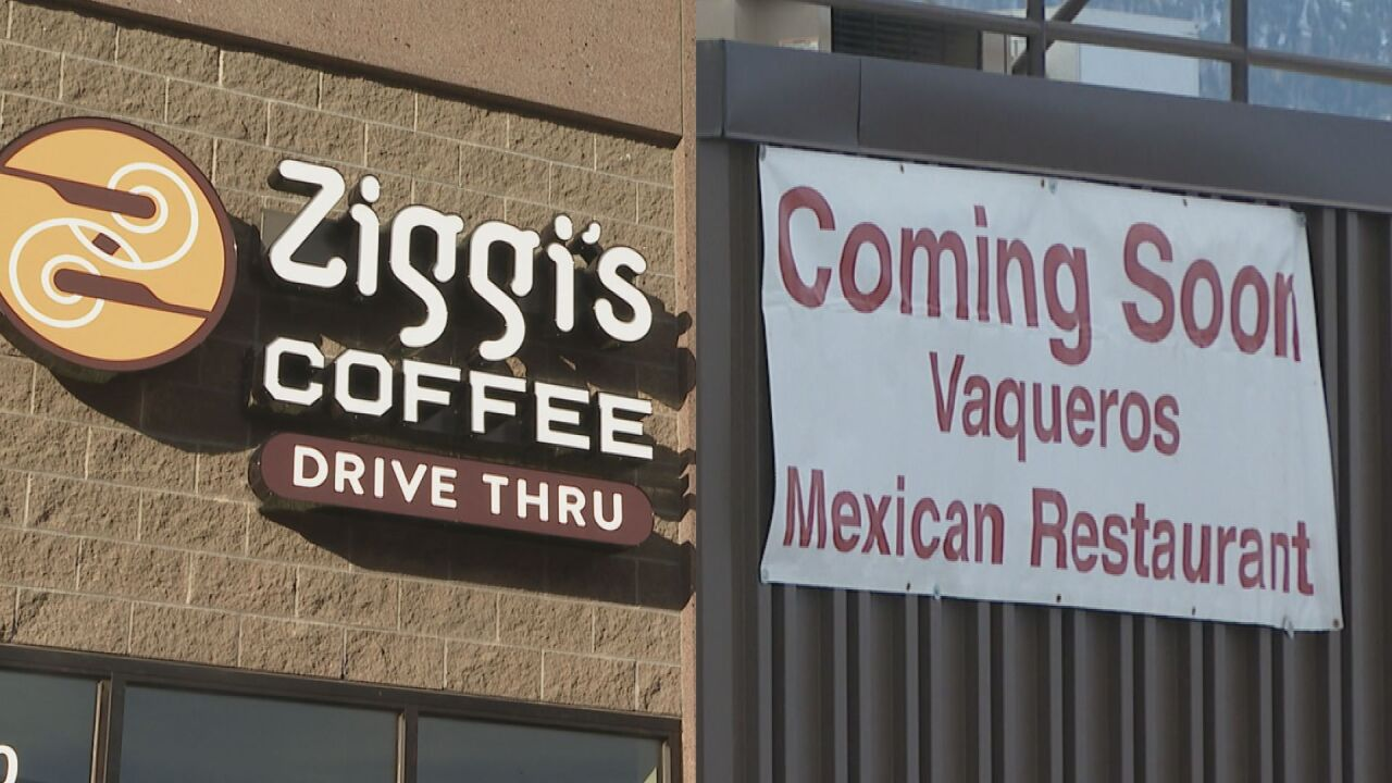 Restaurant owners say, despite pandemic, Colorado Springs gives them reason to expand