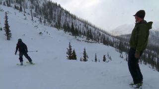 Teton Pass Ski Resort is off to great re-start