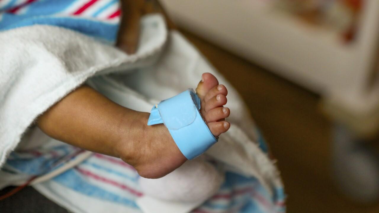 Baby ICU Wireless