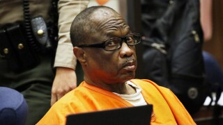 Serial killer dubbed 'Grim Sleeper' dies in California prison