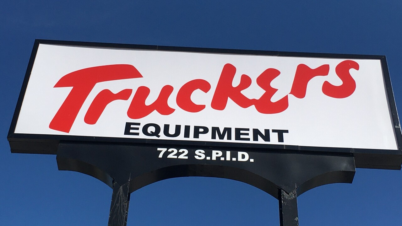 Truckers Equipment open to serve customers for 84 years