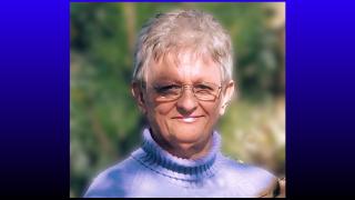 Delores Marie Steffani-Burnaby